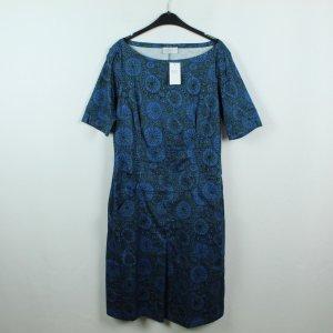 WET Kleid Gr. XL dunkelblau mit Taschen NEU (19/09/337)