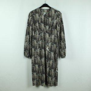 WET Kleid Gr. XS braun gemustert (20/08/194*)