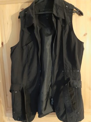 Sports Vests black