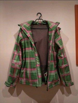 Wetterfeste hochwertige Jacke