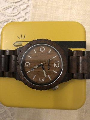 Wewood Uhr