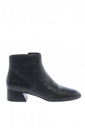 """What for Botas de tobillo """"Lynette Ankle Boot"""" negro"""