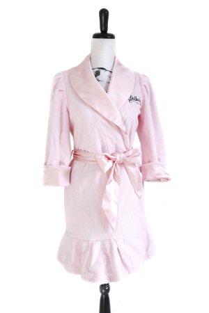 Wheels & Dollbaby Bathrobe pink