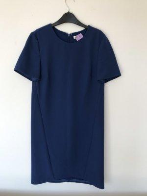 Whistles crepe shift dress