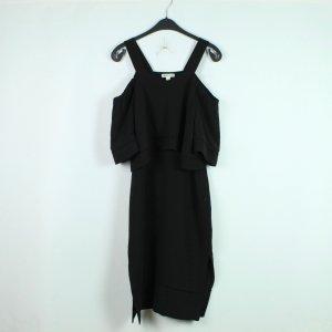 WHISTLES Kleid Gr. 36 schwarz (20/03/033*)