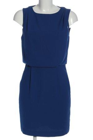 Whistles Minikleid blau Casual-Look