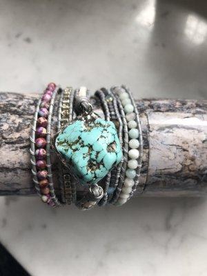 Boho Armband veelkleurig