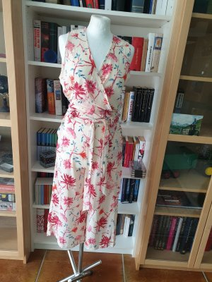 Wickel Jumpsuit Only Gr. 36 (S) Cropped Culotte Jumpsuit Sommer Overall