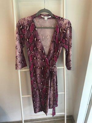 Wickel-Kleid von Diane von Fürstenberg