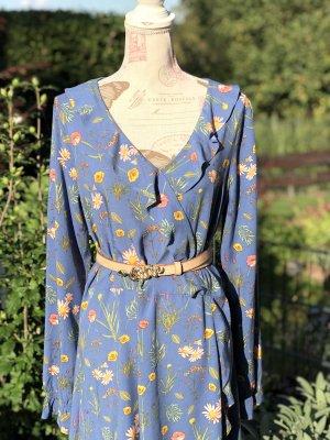 Wickel Optik Kleid von Tom Tailor *Neu*