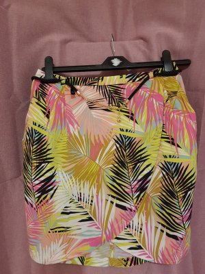 Woman for H&M Wraparound Skirt multicolored