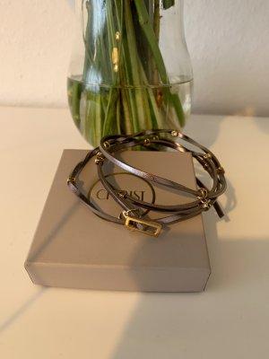 Sansibar Leather Bracelet multicolored