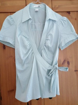 Wickelbluse H&M Gr. 36