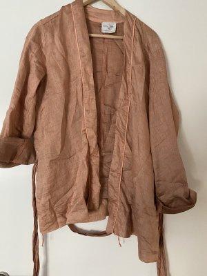 Wickelbluse L 40 Bluse shirt Kimono