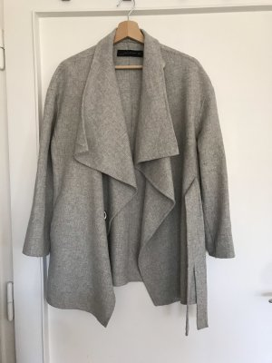 Zara Wraparound Jacket multicolored
