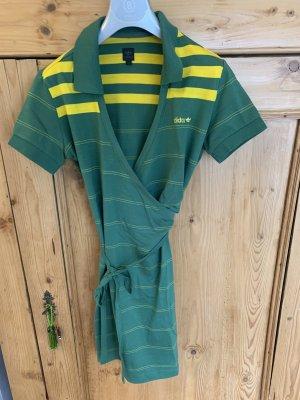 Adidas Kopertowa sukienka Wielokolorowy