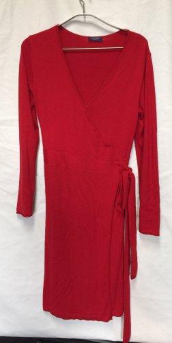 Conleys Wraparound dark red