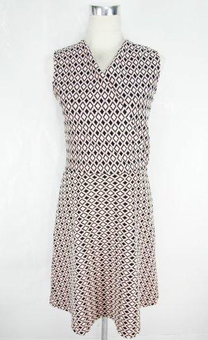 Wickelkleid Gr. S Kleid 70er