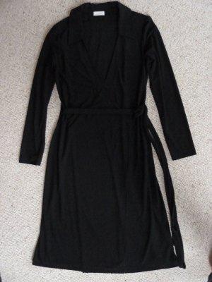 Hirsch Robe portefeuille noir polyester