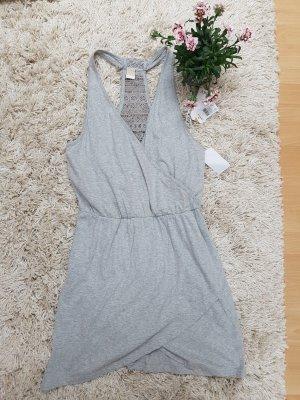 Wickelkleid hochwertige Baumwolle kleid Roxy gr L