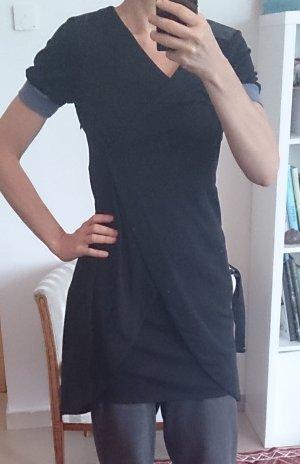 Wickelkleid Jerseykleid