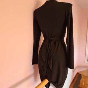 Esprit Longsleeve Dress black