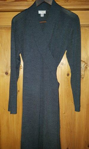 Wickelkleid von Heine mit Wolle, Größe 42.