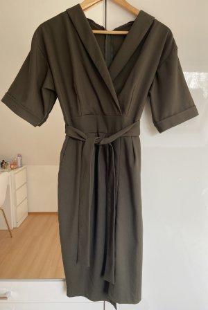 Wickelkleid von Orsay