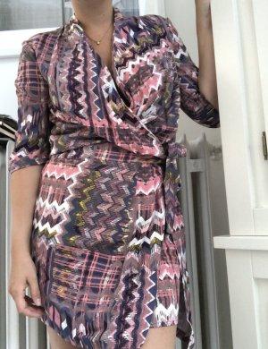 Wickelkleid von Saint Tropez