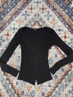 Handsom Pullover in cashmere multicolore