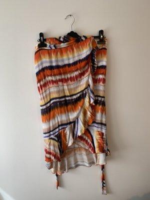 Hunkemöller Wraparound Skirt multicolored