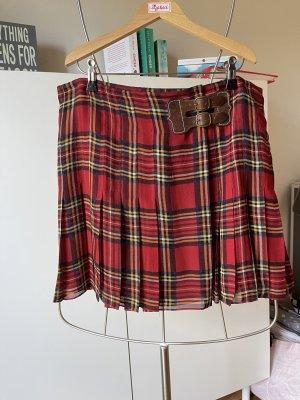 Wickelrock, leicht - für früher - Sommer - Herbst , Ralph Lauren