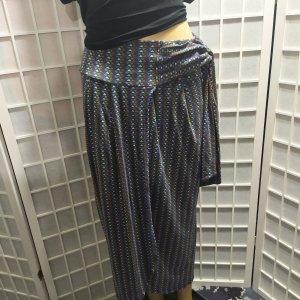 lingam Wraparound Skirt multicolored