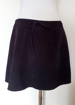 Wickelrock schwarz Gr 12 40