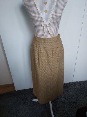 Umberto Ginocchietti Wraparound Skirt multicolored