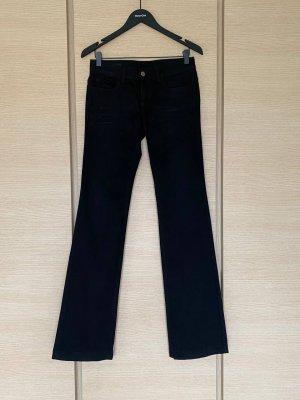 Gucci Jeans flare noir