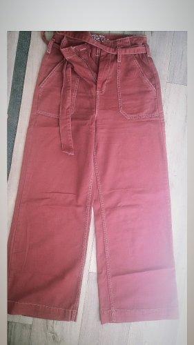 Wide Leg Hose Gr.34