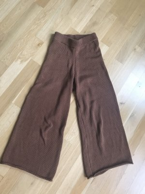 Simple Folk Pantalone culotte multicolore