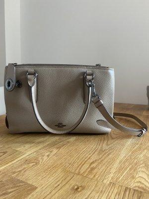 Wie NEU!!! Designerhandtasche von Coach aus Leder