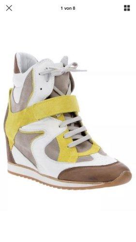 Wie neu! Elena Iachi Toupe Heeled Trainer, Sneaker, Marta 2, Gr. 38