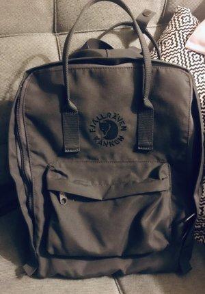 Fjällräven Kanken Laptop Backpack grey