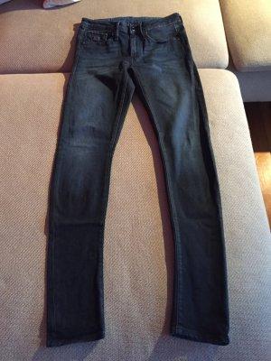 Wie neu: G-Star Skinny Jeans 27/32