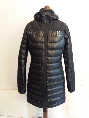 Haglöfs Manteau en duvet noir
