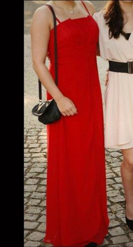 Peek & Cloppenburg Vestido de baile multicolor