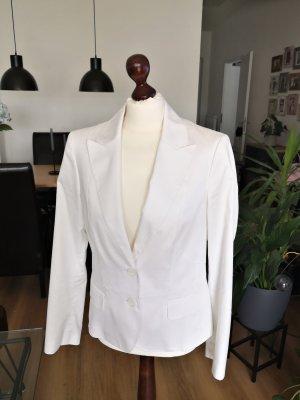 Wie NEU - Hochwertiger Sommer-Blazer – Esprit – weiß – 40 – NP80€