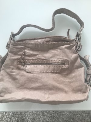 Shoulder Bag dusky pink