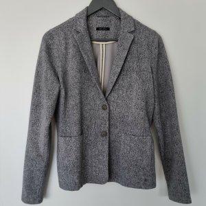 Marc O'Polo Jersey Blazer multicolored cotton