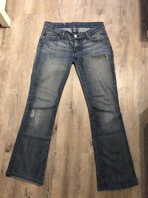 """Wie Neu! """"Rock & Republic"""" Victoria Beckham Jeans !  W28"""