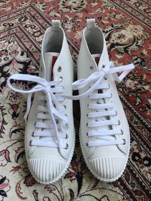 WIE NEU!! Sneaker von der Markenfirma PRADA