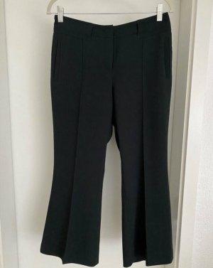 Stefanel 7/8 Length Trousers dark green